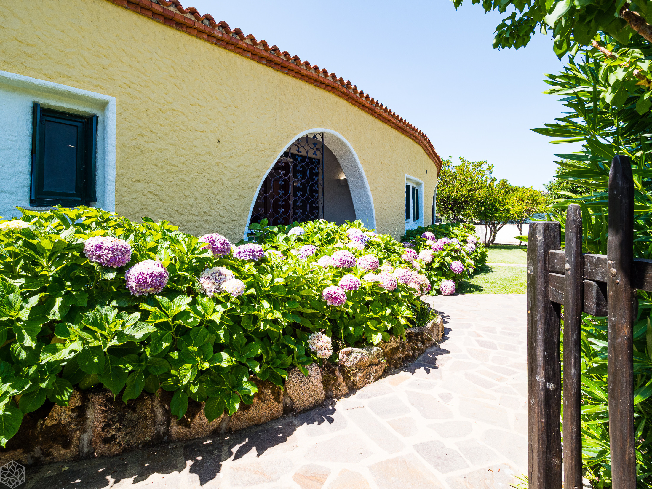 Baia Sardinia - Appartamento