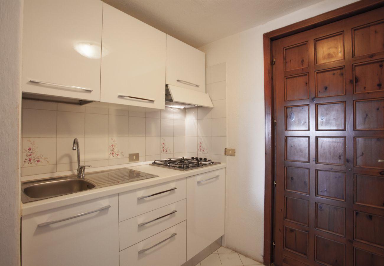 Appartamento a Porto Rotondo - Klodge | Castello House: centralissimo appartamento in Porto Rotondo