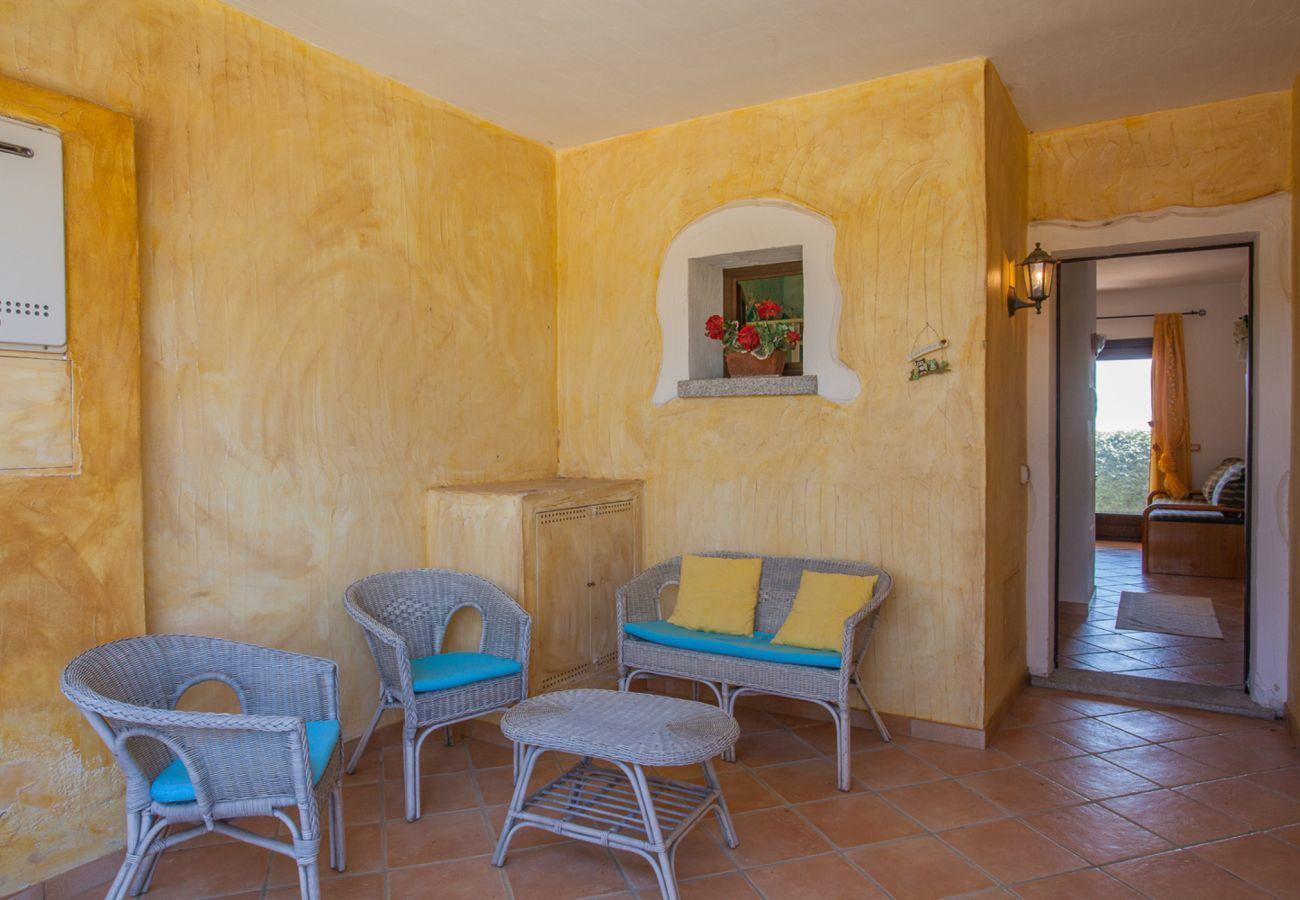 Appartamento a Olbia - Klodge | Belvedere Suite G: appartamento con piscina  in Pittulongu