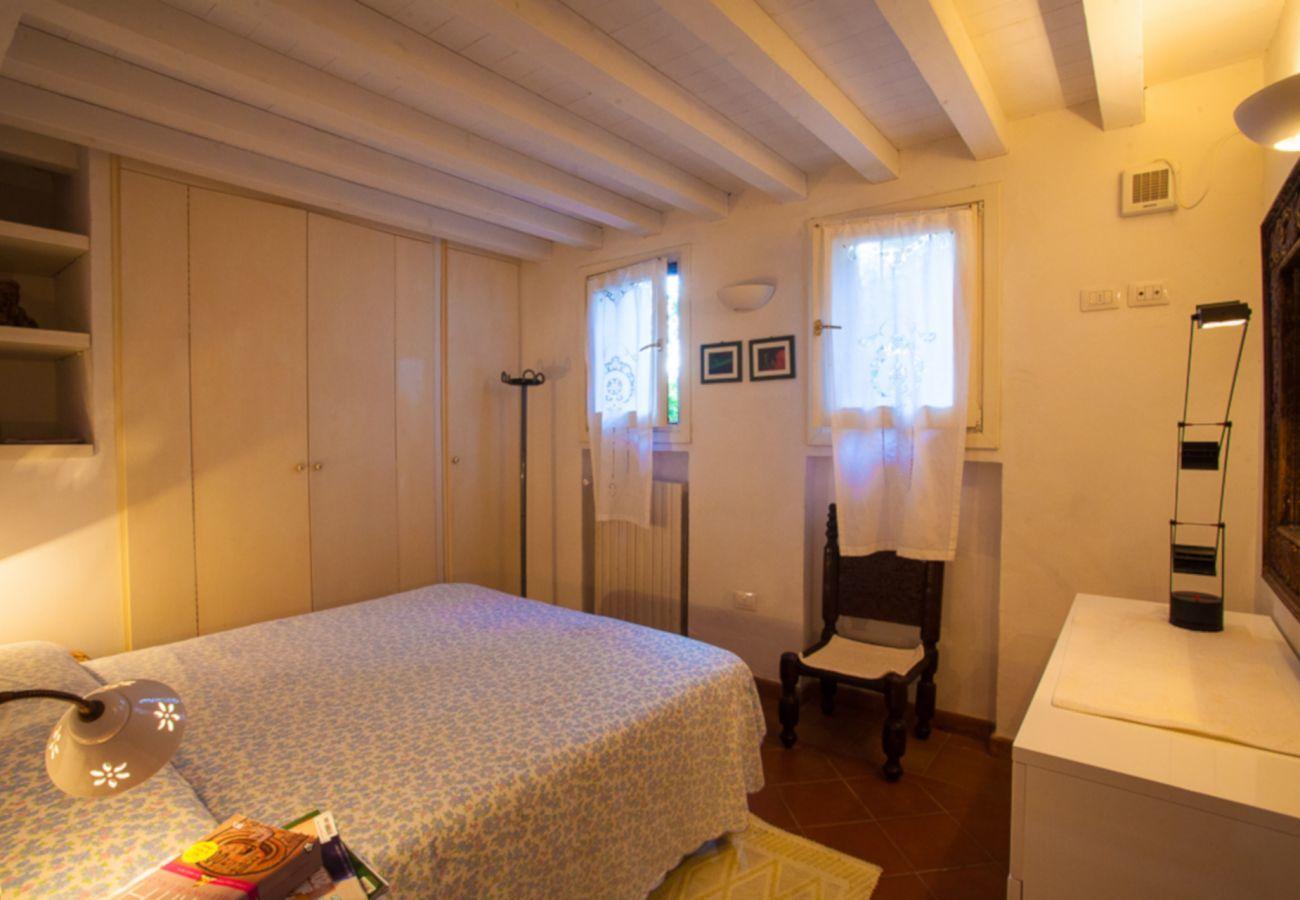 Villetta a Porto Rotondo - Casa 86 - piscina condivisa, campo tennis, wi-fi   Klodge