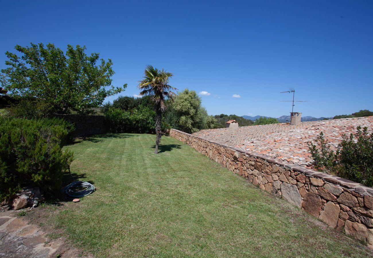 Villetta a Olbia - Klodge   Cuncheddi 9/3: villetta esclusiva con piscina e tennis