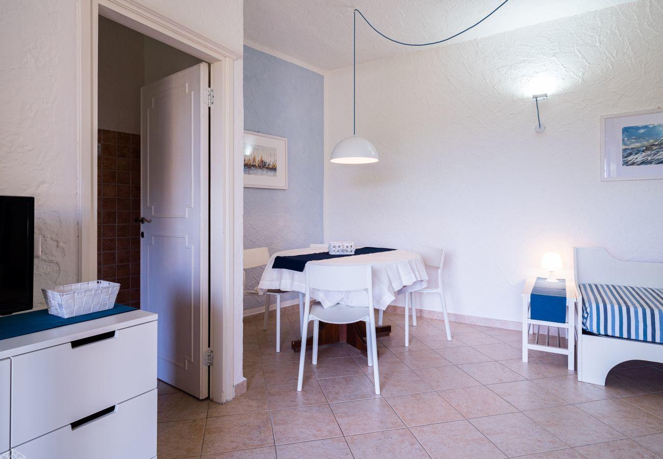 Appartamento a Baia Sardinia -  Klodge   Rotonda Cottage 34 - casa con piscina a Baja Sardinia