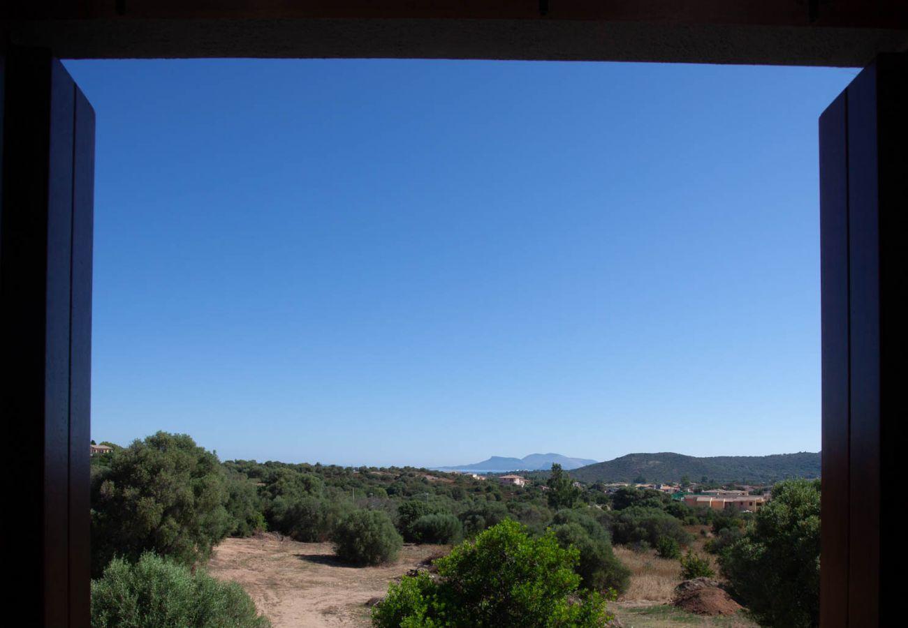 Appartamento a Olbia - Klodge   Corbezzolo 42: vista mare, spiaggia a 5 minuti