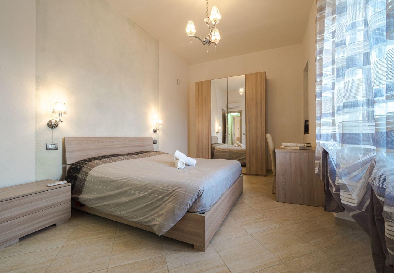 Villetta a Olbia - Klodge   Domus Tilibbas: villa singola 3 camere suite Olbia