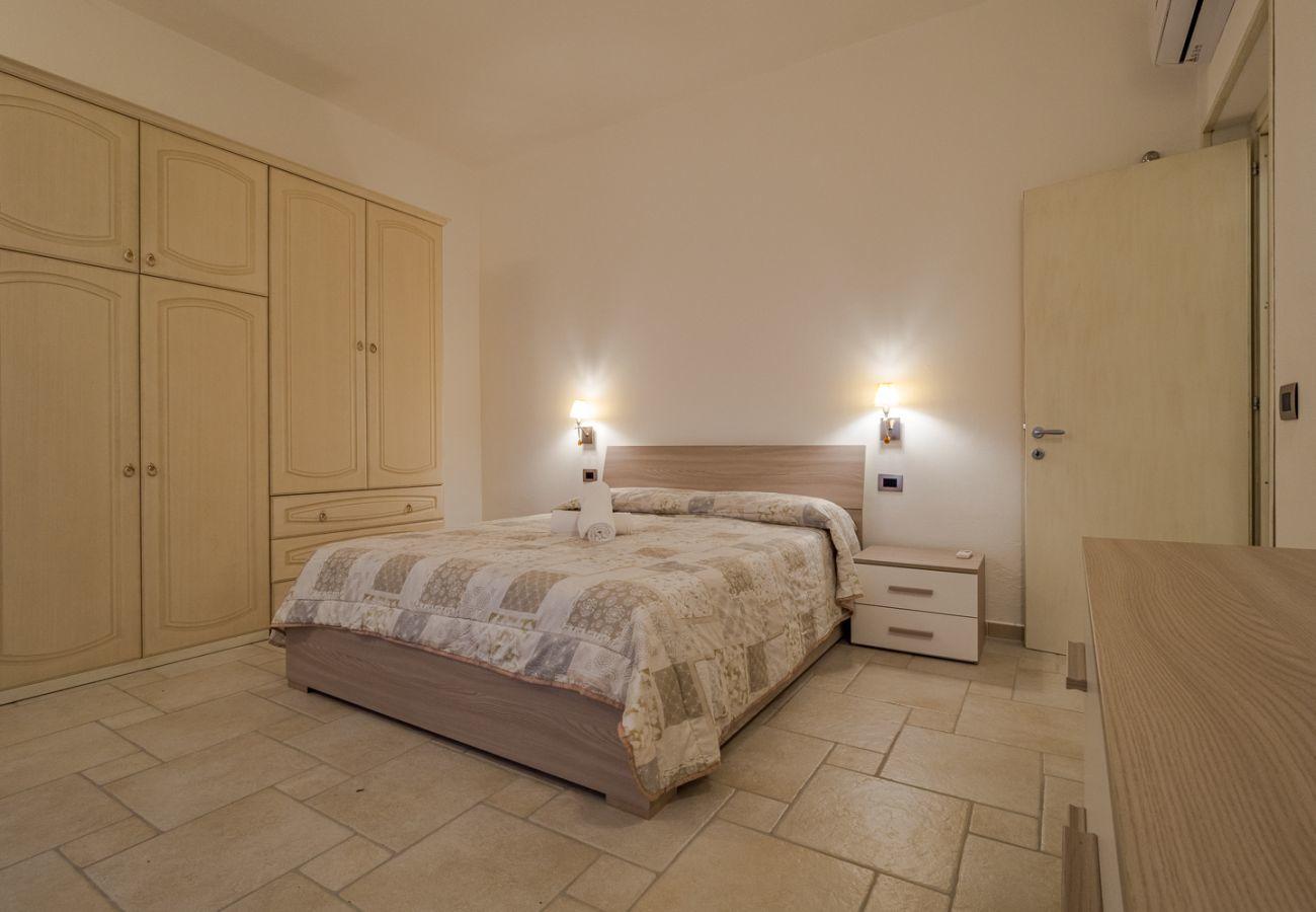 Appartamento a Olbia - Tilibbas Bay Flat - centro città, free wifi, 4 ospiti   Klodge