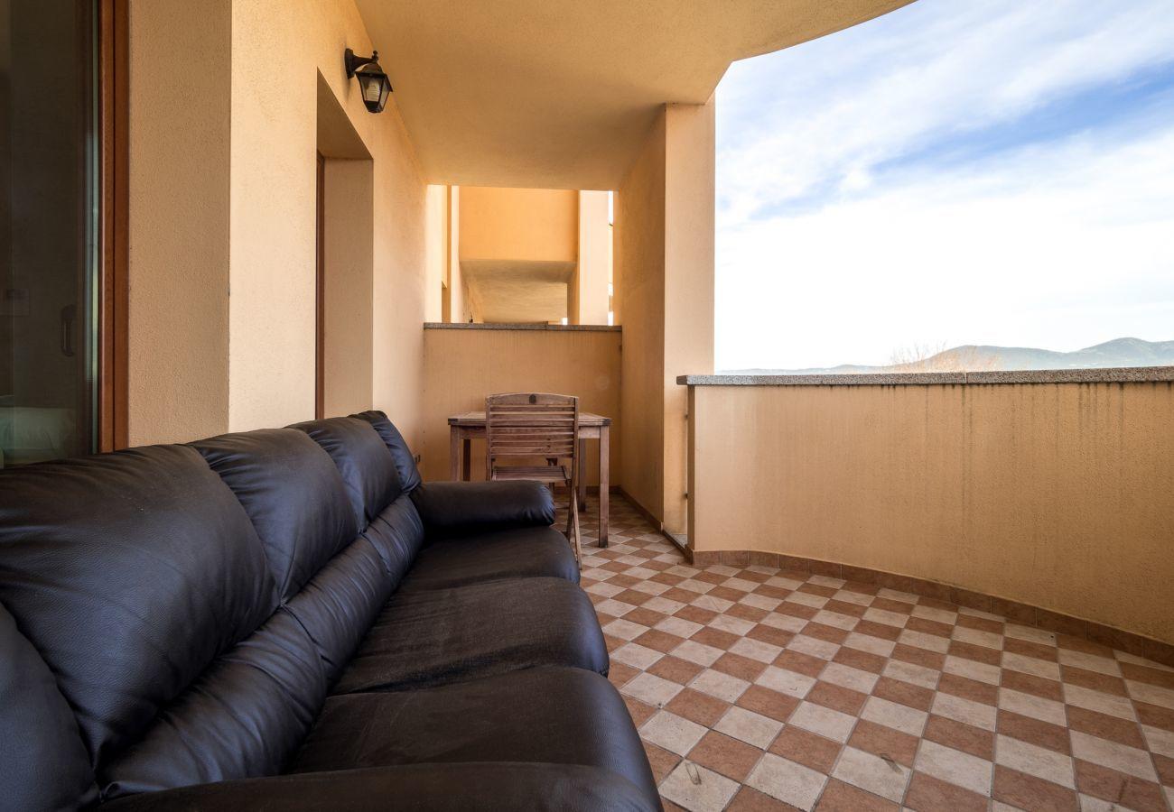 Appartamento a Olbia - Jeremy House 53 - moderno appartamento Olbia centro | Klodge