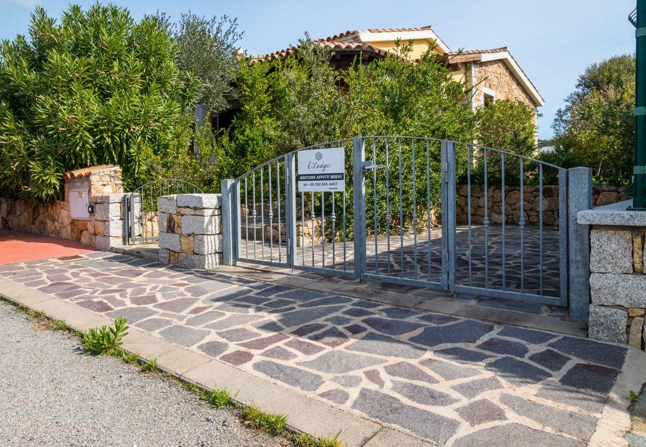 Villetta a San Teodoro - Klodge   Case Peschiera 11: villetta a pochi passi da Lu Impostu