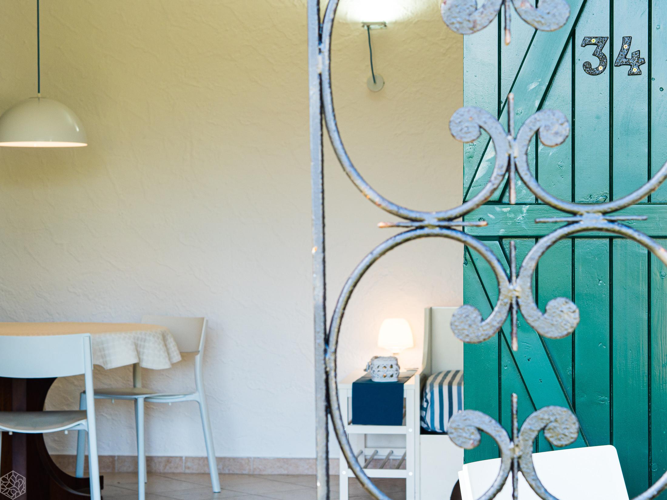 Baia Sardinia - Ferienwohnung