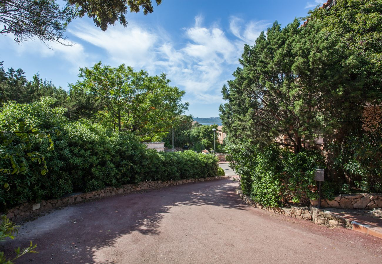 Ferienwohnung in Porto Rotondo - Klodge   Castello House: zentrale Wohnung in Porto Rotondo