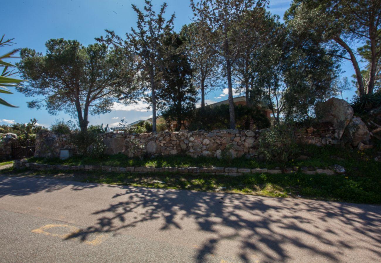Chalet in Olbia - Klodge | Villa Bados 6: 8 Gäste 150 Meter Bados Strand