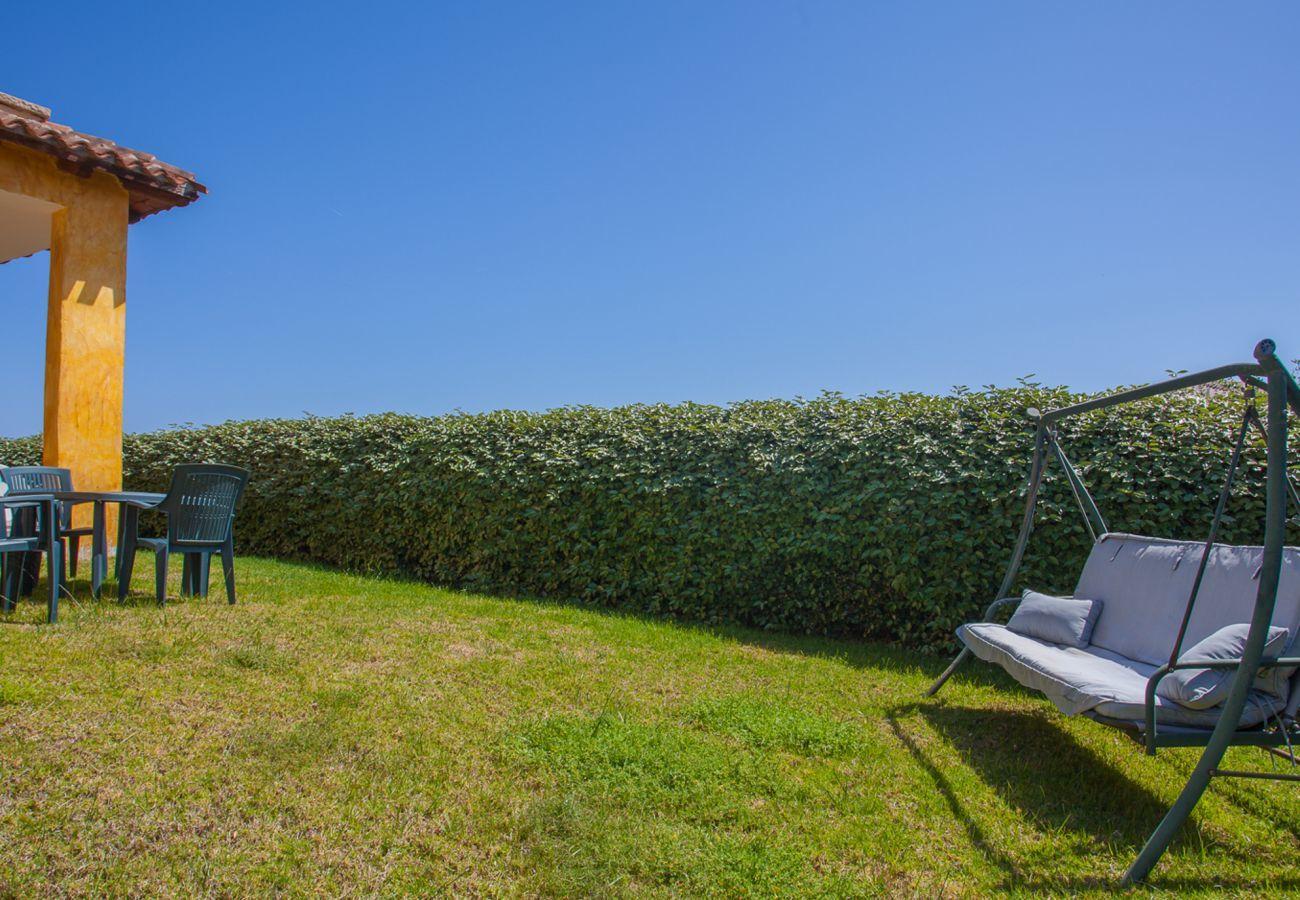 Ferienwohnung in Olbia - Klodge | Belvedere Suite G: Wohnung mit pool Pittulongu