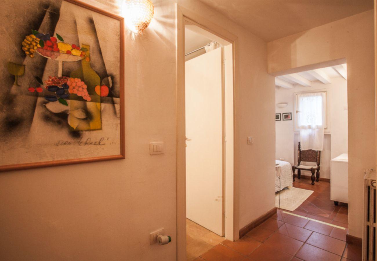 Chalet in Porto Rotondo - Casa 86 - Gemeinschaftspool, Tennisplatz, Wi-Fi   Klodge