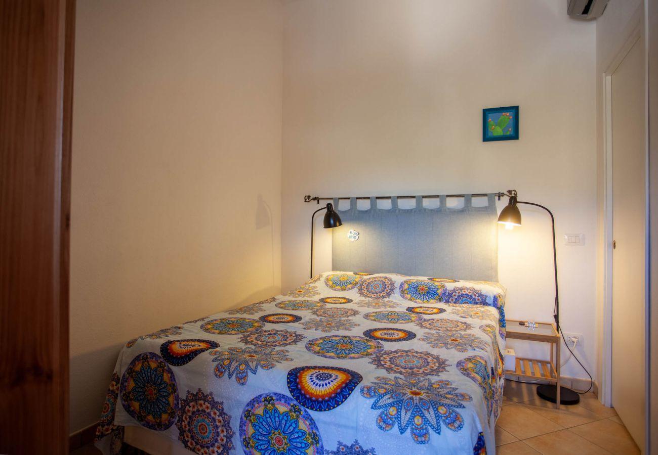 Ferienwohnung in Olbia - Klodge | Corbezzolo 42: Meerblick, Strand 5 minutes
