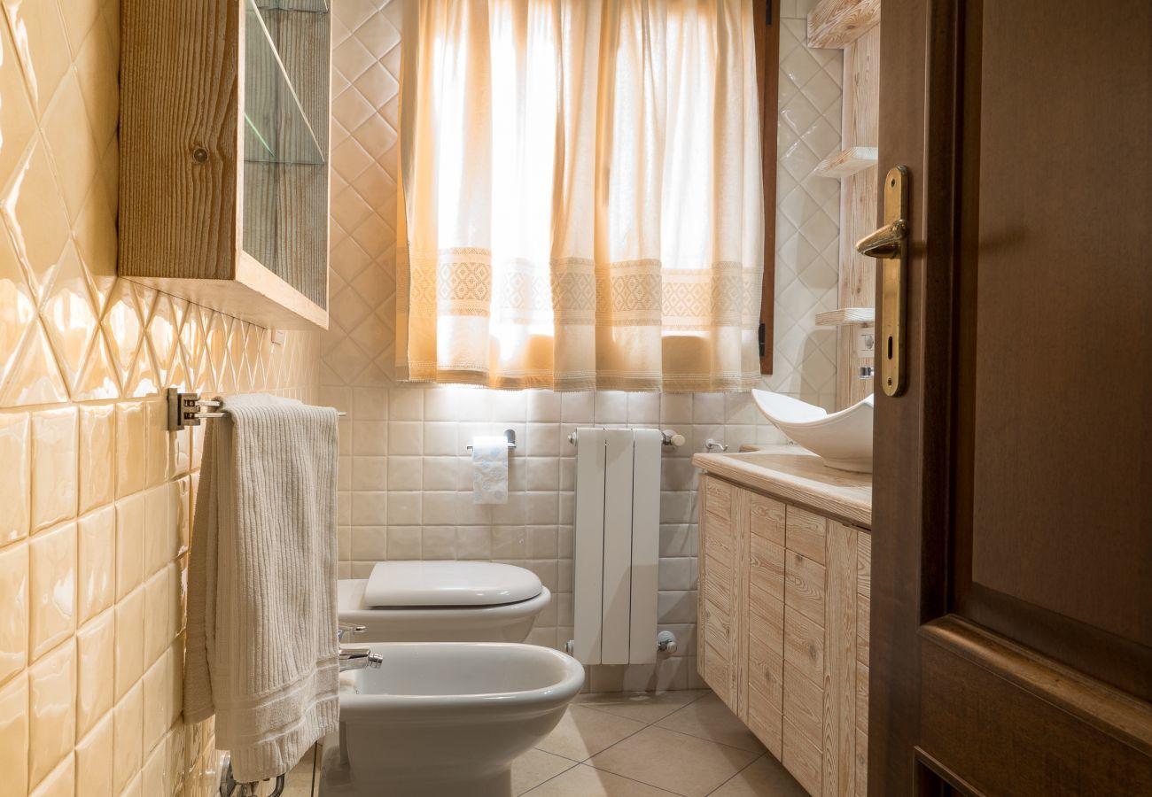 Ferienwohnung in Olbia - Jeremy House 53 - moderne Wohnung Olbia Stadtzentrum | Klodge