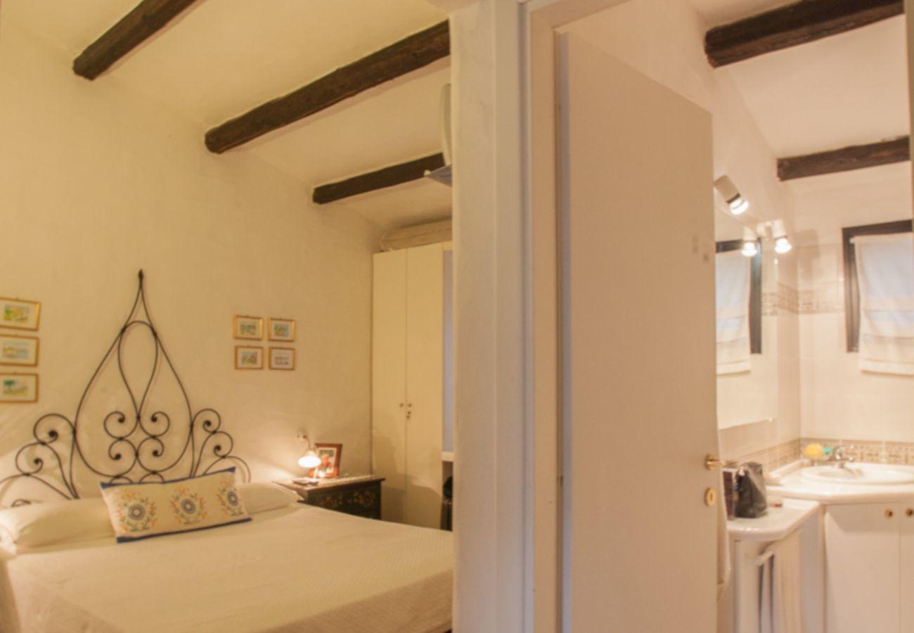 Chalet in Porto Rotondo - Casa 86 - shared swimming pool, tennis court, wi-fi   Klodge