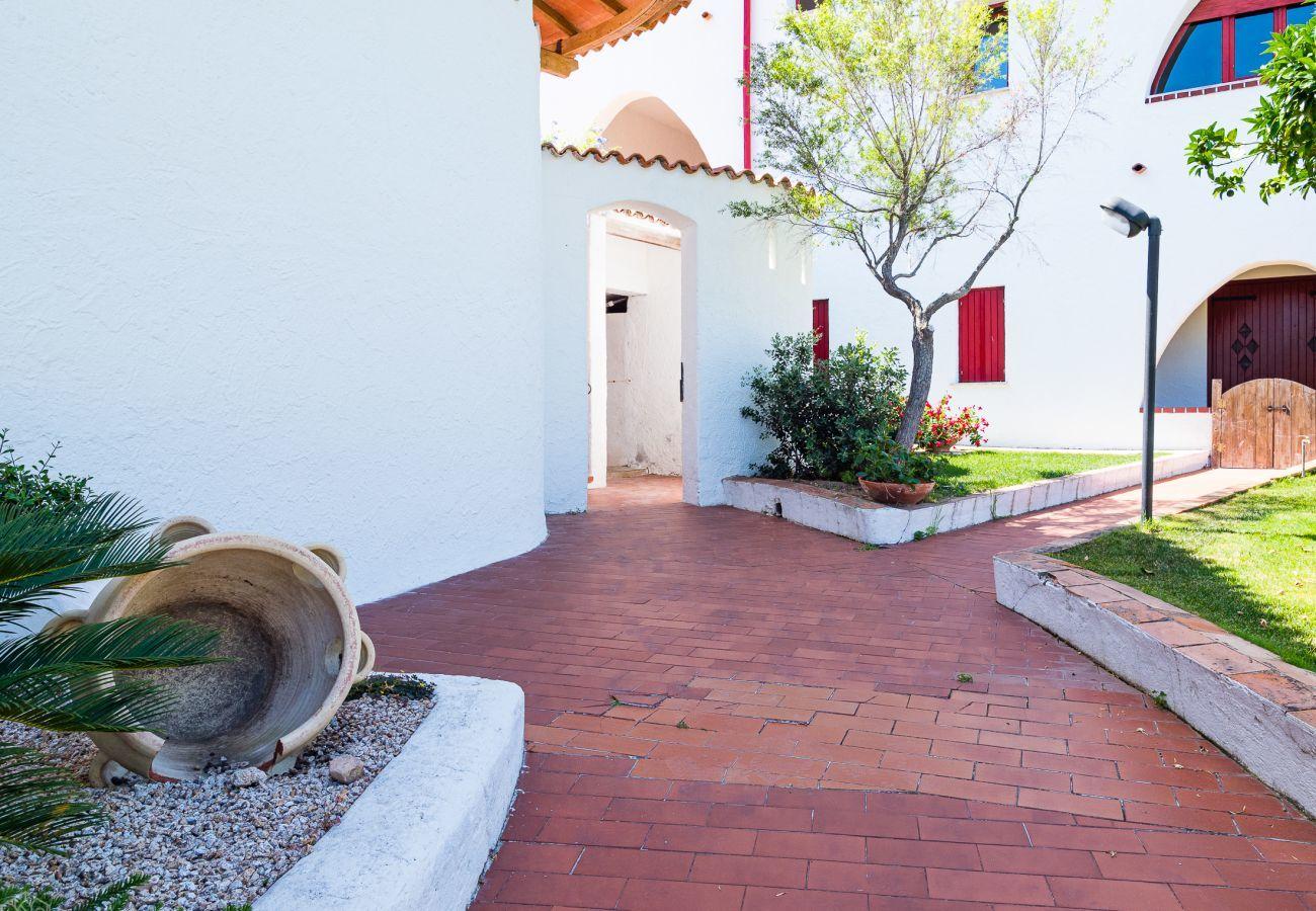 Apartment in Baia Sardinia -  Klodge | Rotonda Cottage 34 - casa con piscina a Baja Sardinia