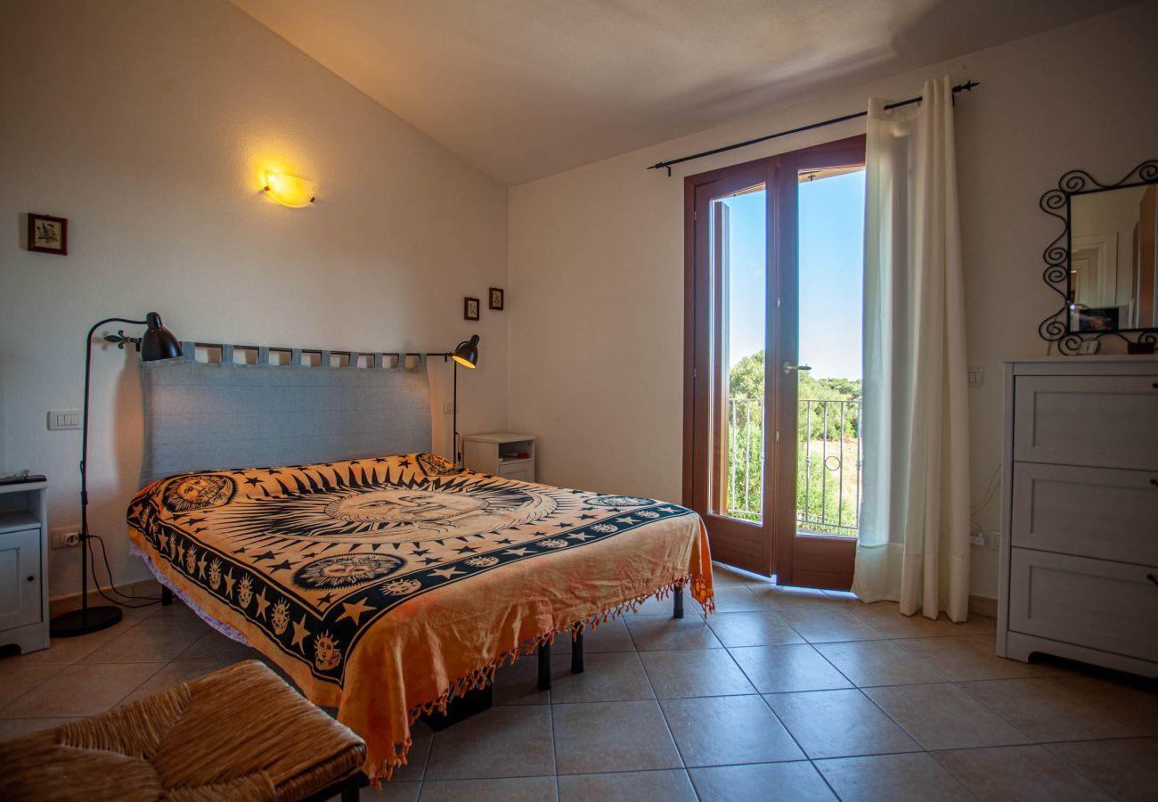 Apartment in Olbia - Klodge | Corbezzolo 42: sea view, beach 5 minutes