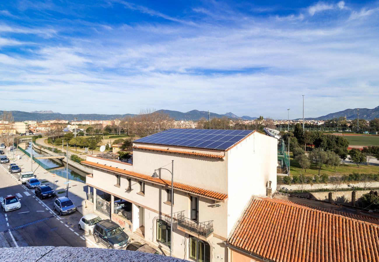 Apartment in Olbia - Jeremy House 53 - modern apartment Olbia city center   Klodge