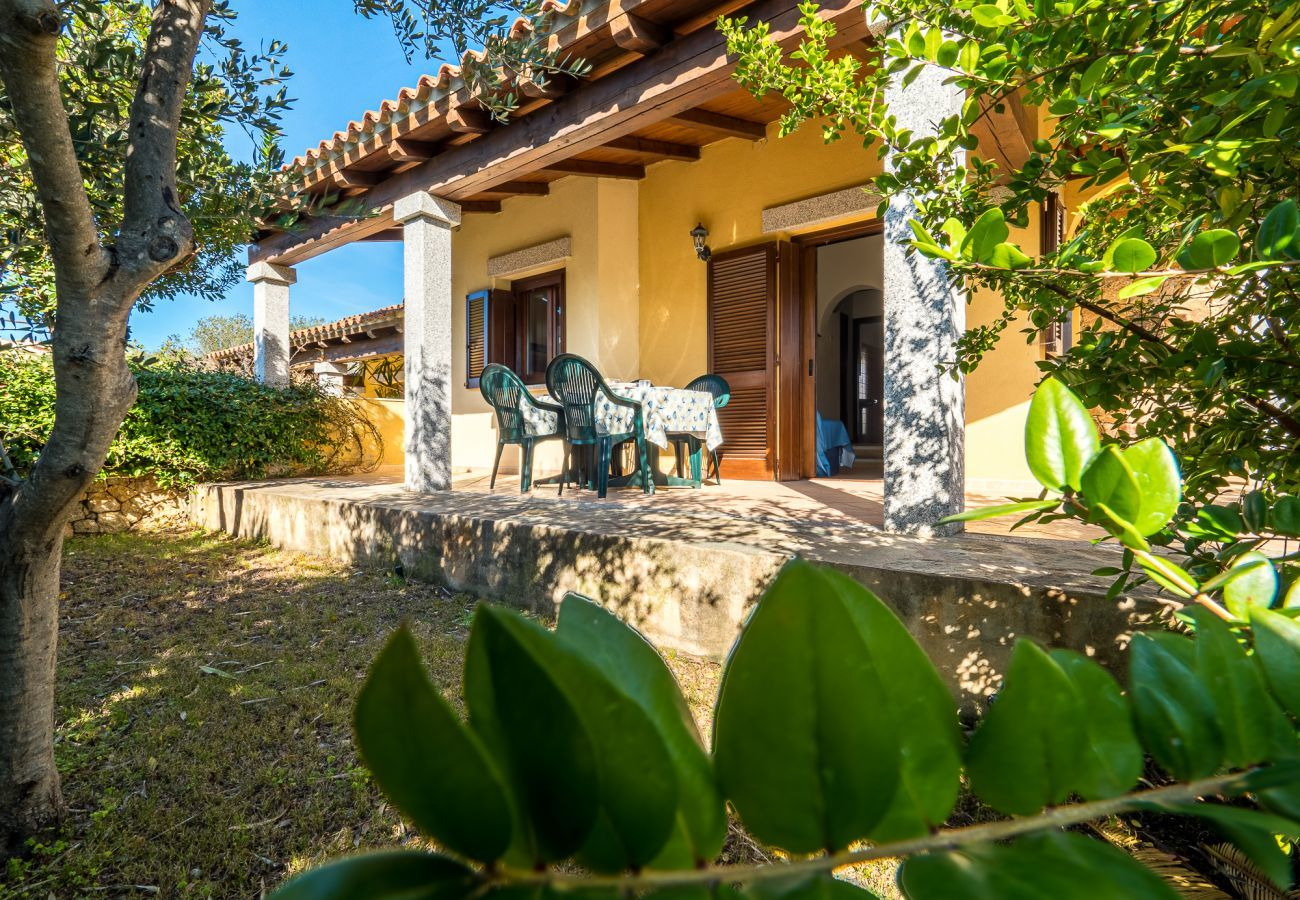 Chalet in San Teodoro - Klodge | Case Peschiera 11: single house a few steps from Lu Impostu