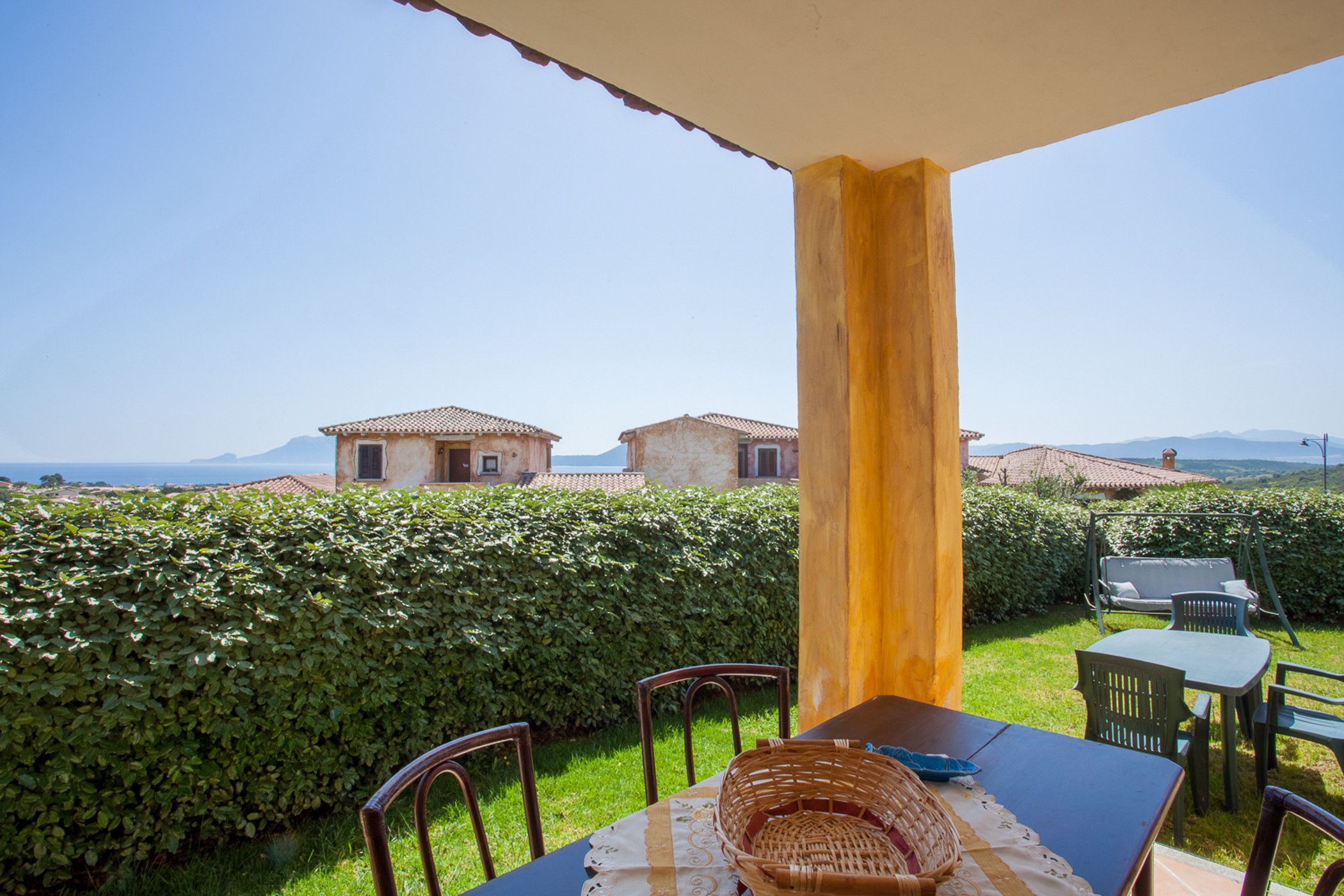 Olbia - Appartement