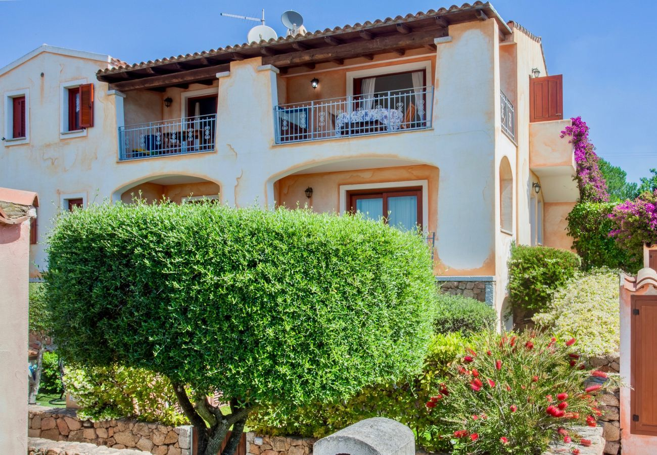 Appartement à Olbia - Maestrale B-Flat - vue panoramique Appartement 170mt plage | Klodge