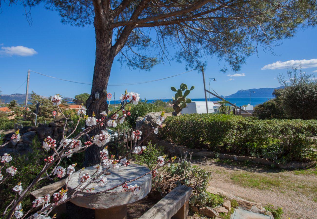 Chalet à Olbia - Klodge | Villa Bados 6: 8 personnes à 150 plage de Bados