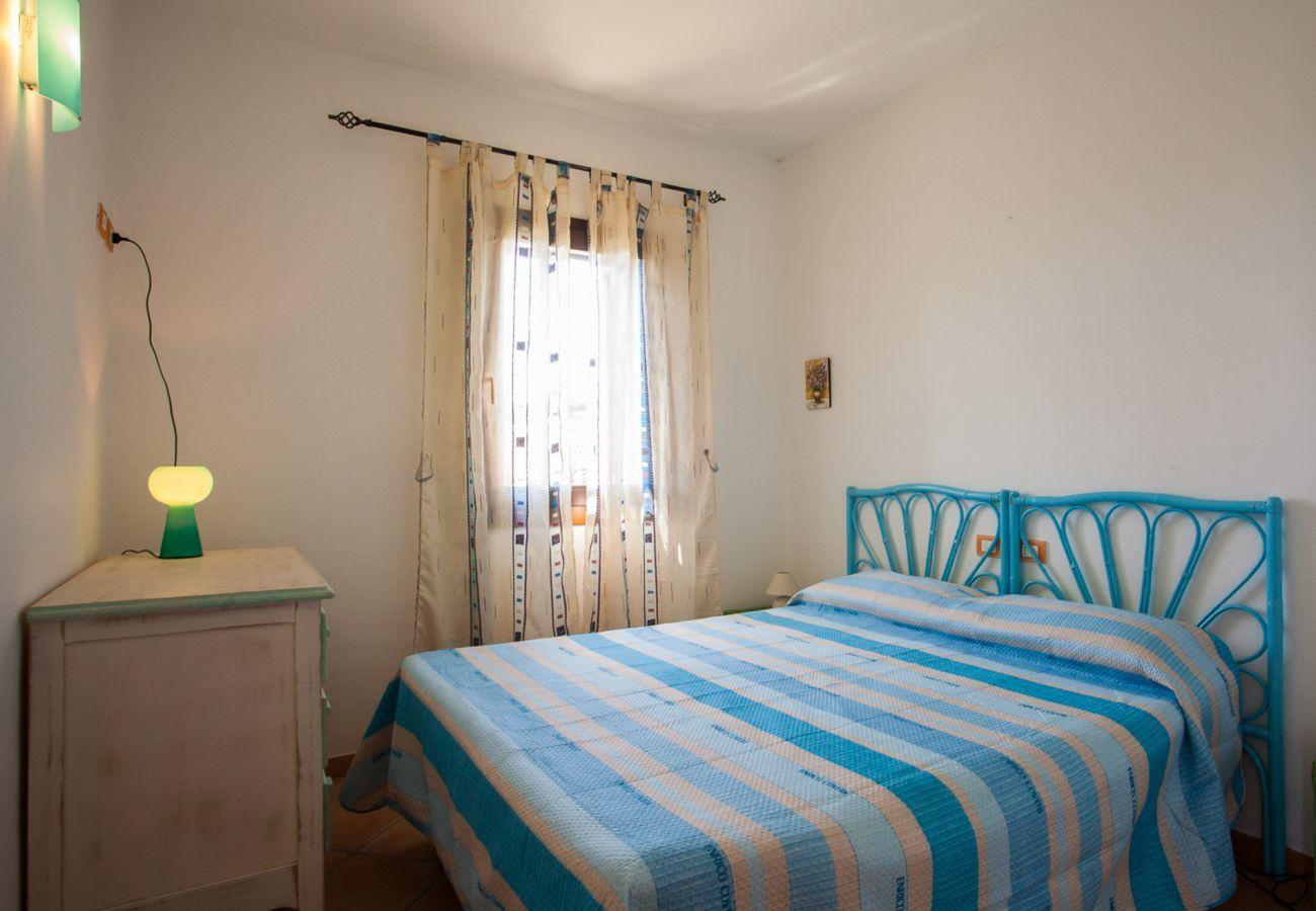 Appartement à Olbia - Klodge | Belvedere Suite G: appartement avec piscine à Pittulongu