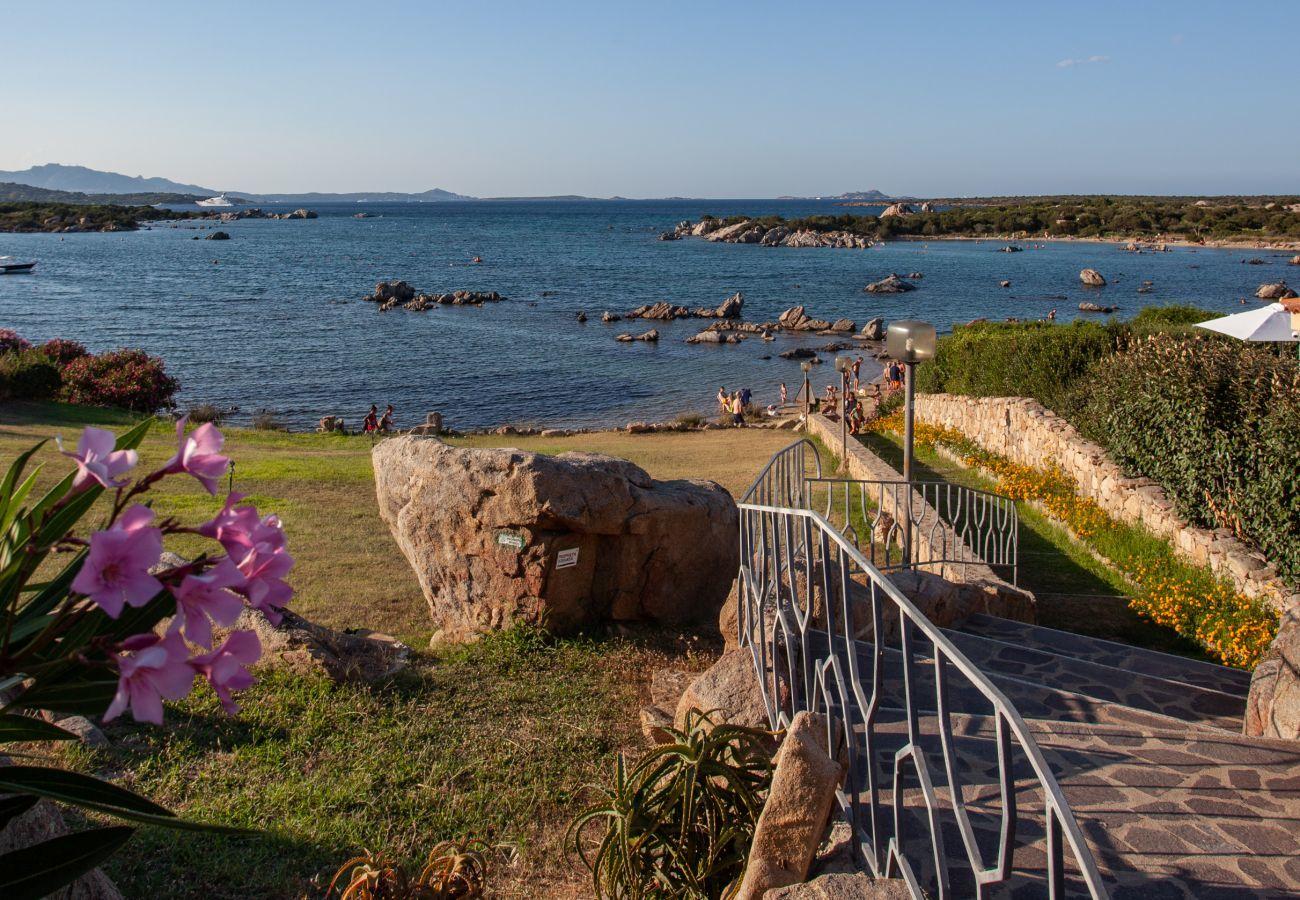 Appartement à Golfo Aranci - Baia de Bahas Garden - 4 personnes avec plage 50mt   Klodge