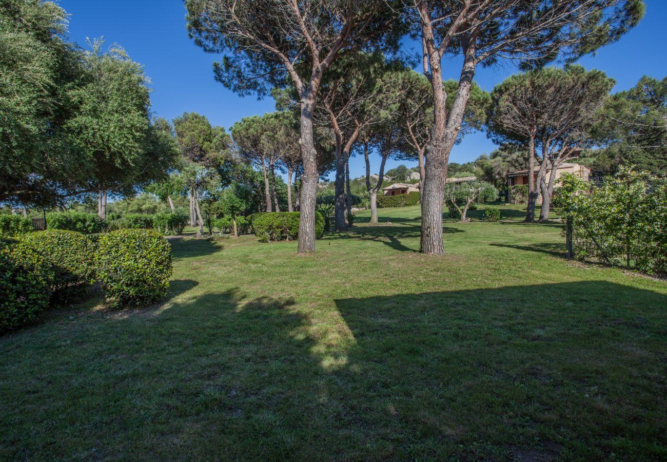 Chalet à Porto Rotondo - Casa 86 - piscine partagée, court de tennis, wi-fi | Klodge