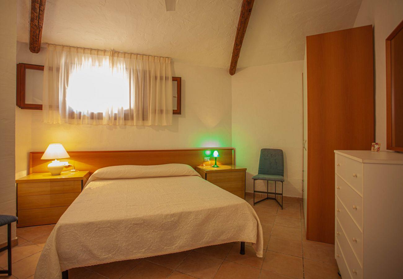 Chalet à Olbia - Klodge   Cuncheddi 9/3: villa individuelle avec piscine et tennis