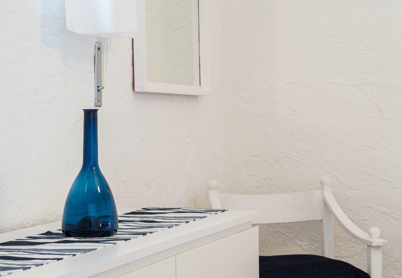 Appartement à Baia Sardinia -  Klodge   Rotonda Cottage 34 - casa con piscina a Baja Sardinia