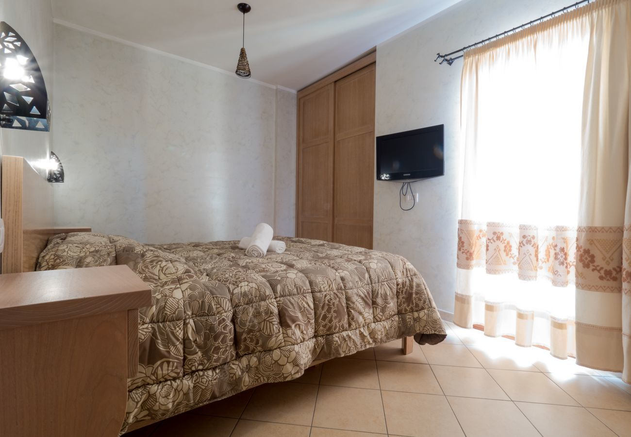 Appartement à Olbia - Jeremy House 53 - appartement moderne centre-ville d'Olbia   Klodge